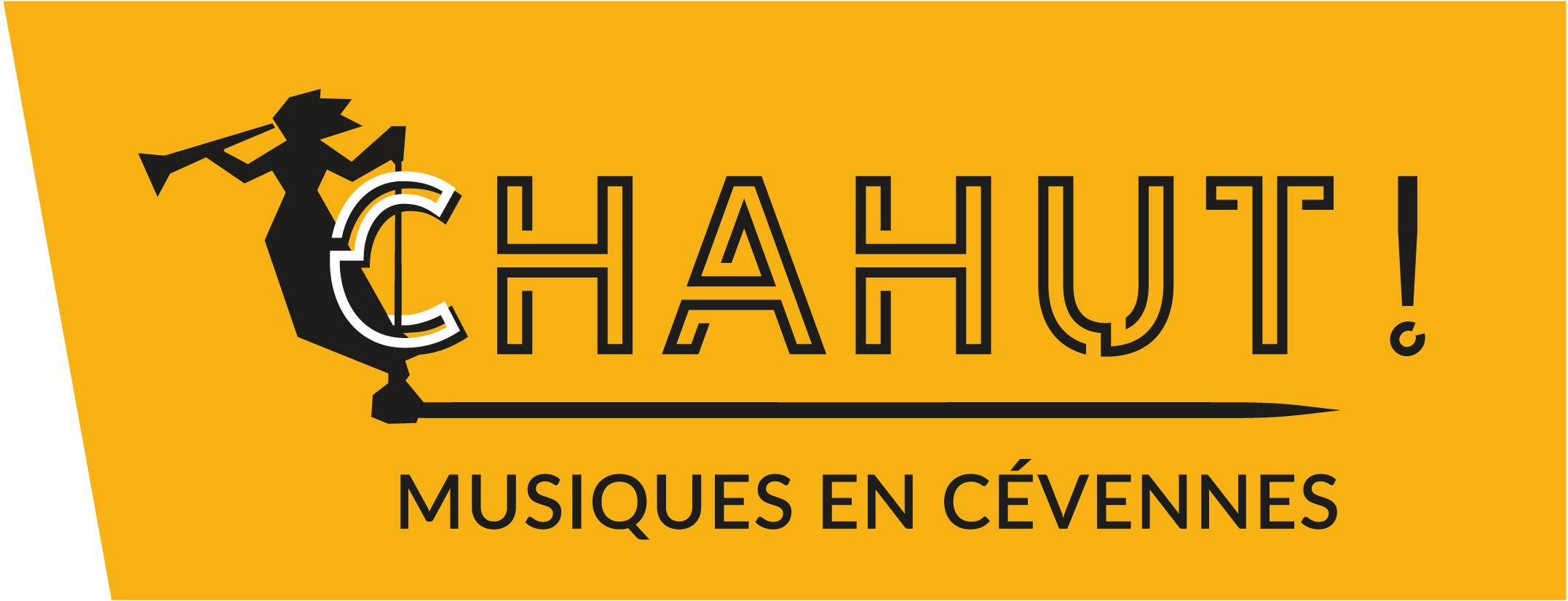 Logo CHAHUT ! le tout petit festival - Retour accueil