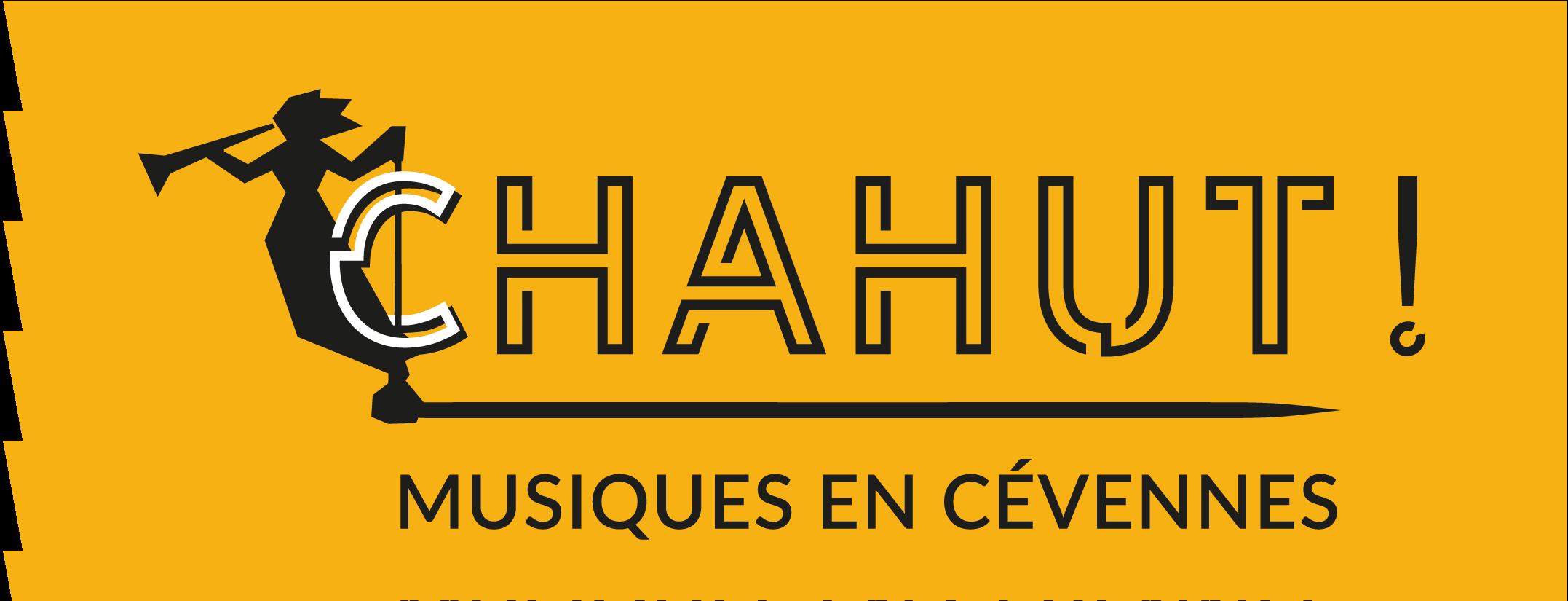 Logo CHAHUT ! Le tout petit festival